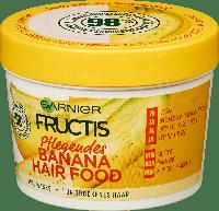Питательная маска для волос GARNIER FRUCTIS HAIR FOOD BANANA, 390 мл.
