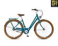 """Велосипед Winora Jade 28"""" 3s Nexus 2019 голубой, фото 1"""