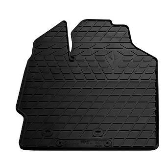 Водійський гумовий килимок для Toyota Yaris 2006-2013 Stingray