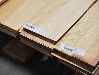 Шпон Сосни - 0,6 мм довжина від 0,50 - 0,75 м / ширина від 9 см (I гатунок)