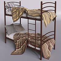 Кровать Маранта двухъярусная