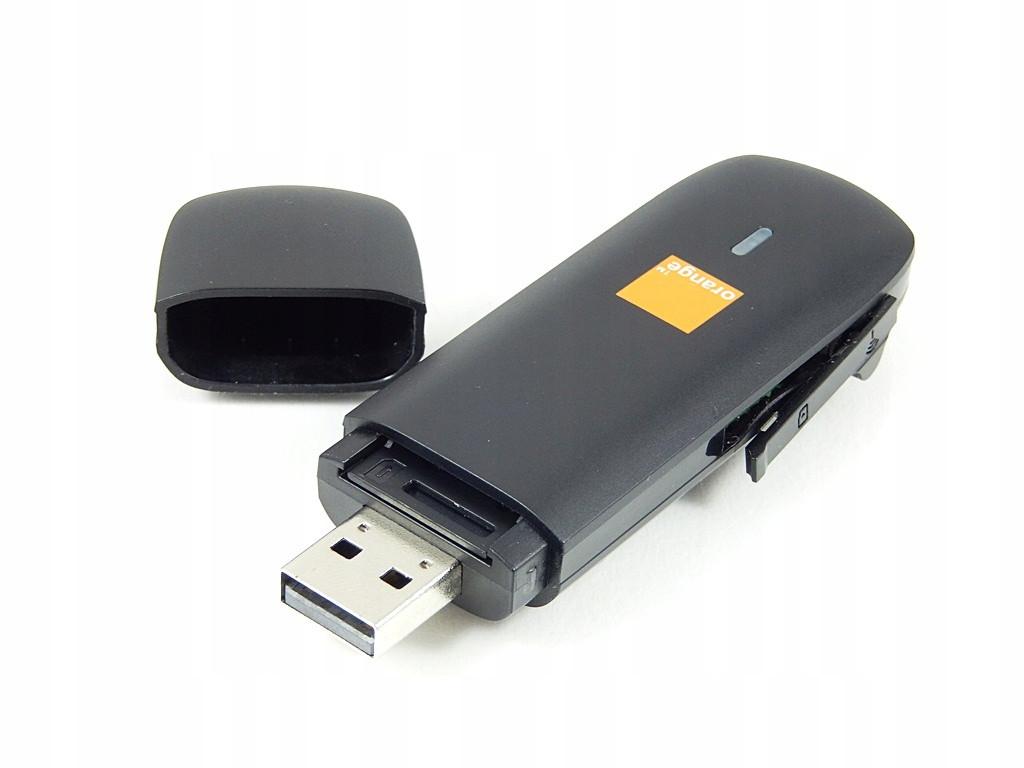 3G модем ZTE MF 192