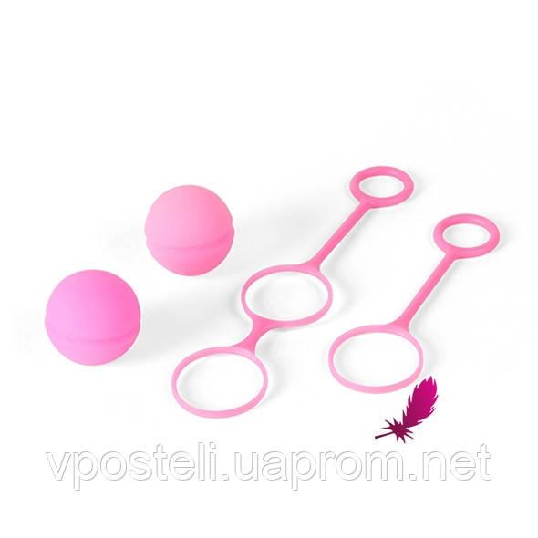 Вагінальні кульки Bswish bfit classic