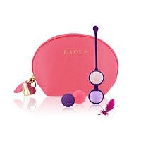 Вагинальные шарики Rianne S Essentials Pussy Playballs