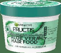 Увлажняющая маска для волос GARNIER FRUCTIS HAIR FOOD ALOE VERA, 390 мл.