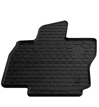 Водительский резиновый коврик для Volkswagen Passat B8 2015- Stingray