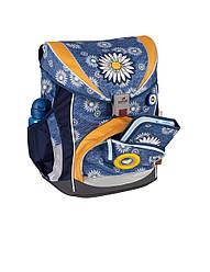 Ранец школьный ортопедический облегченный с наполнением на 5 предметов DerDieDas Daisy 8405079