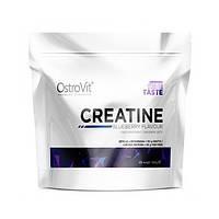 Креатин OstroVit Creatine Monohydrate (550 г) черника остро вит могогидрат