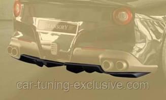 MANSORY rear add-on diffuser for Ferrari F12 Berlinetta