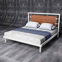 Кровать в стиле LOFT (NS-970000118), фото 1