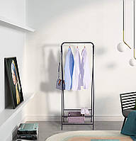Стойка-вешалка для одежды в стиле LOFT (NS-970000231), фото 1