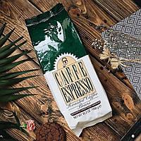 Турецкий кофе в зернах Kurukahveci  Mehmet Efendi Espresso 1 кг оригинал
