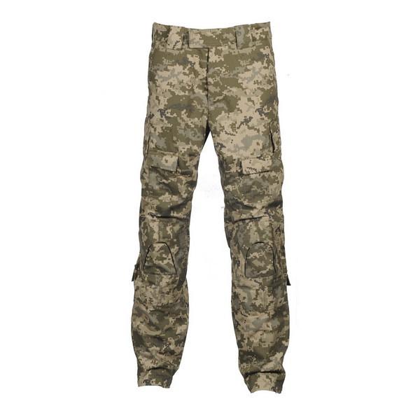 M-Tac Брюки Combat Pants G2 ММ-14