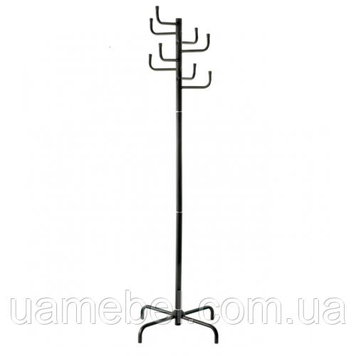 Вішалка підлогова Cactus black (Кактус чорна)