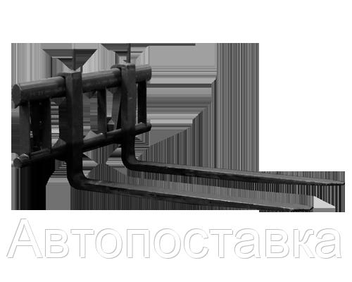 Раздвижные вилы для поддонов Metal-Fach