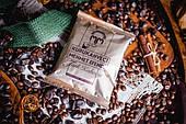 Турецкий кофе молотый Kurukahveci Mehmet Efendi 100 г Оригинал