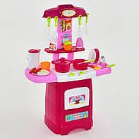 Детская кухня для девочек