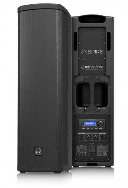 Студийный монитор Turbosound IP300