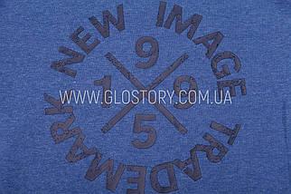 Мужская толстовка с капюшоном Glo-story, фото 2