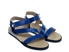 Босоножки Etor 5960-10544-5 синие