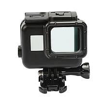 Аквабокс, подводный бокс для экшн камеры GoPro HERO 5/6/7 Black HERO 2018, фото 3