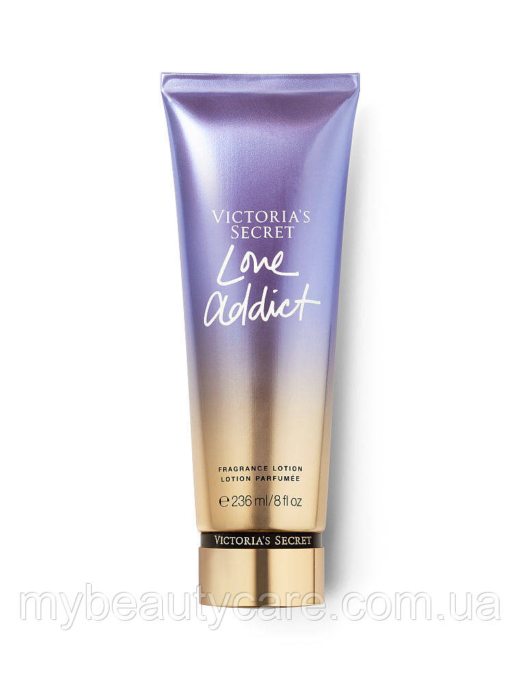 Лосьон для тела Victoria's Secret Love Addict ( Виктория Сикрет)