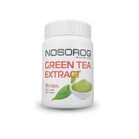 Для снижения веса NOSOROG Green Tea Extract (30 капс) носорог грин тиа экстракт