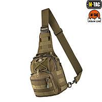 M-Tac Сумка Urban line City patrol Fastex Bag олива, фото 1