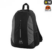 M-Tac Рюкзак Urban Line Lite Pack серый/черный, фото 1