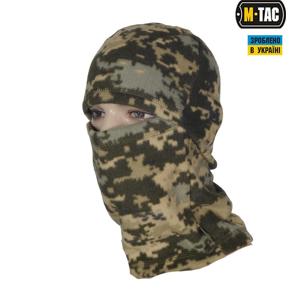 M-Tac Балаклава ніндзя Elite фліс ММ-14