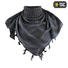 M-Tac Шарф шемаг серый / черный