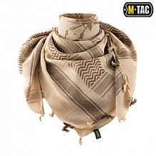 M-Tac Шарф шемаг Spartan хаки / койот