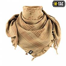 M-Tac Шарф шемаг Pirate Skull койот / коричневый
