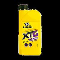 Трансмиссионное масло BARDAHL XTG 75W90 1л. 36381