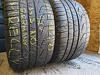 Зимние шины бу 295/30 R20 Pirelli