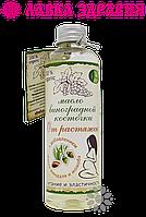 Масло виноградной косточки От растяжек с маслами миндаля и жожоба, 100 мл,Шелси