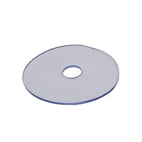 ODF-11-09-08 прокладка для стеклодержателя ПВХ кругла d38 під різьблення М10