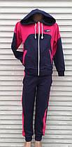 Спортивний костюм на дівчинку ( 122 - 140 ) 6 - 9 років