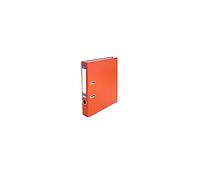 Папка-регистратор Economix A4, 50 мм, оранжевый