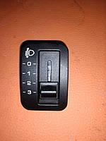 Кнопка корректора фар для Jeep Grand Cherokee 1998-2004 56033015AD