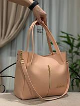Большая стильная сумка, фото 2