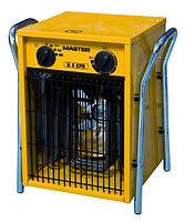 Электрический нагреватель воздуха Master B 5 EPB R (5 кВт)
