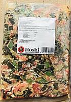 Салат из осьминожек с овощами 1кг Hoshi