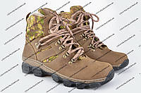Ботинки степь (Универсальные)