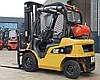Вилочный погрузчик CAT Lift Trucks GP20N., фото 4