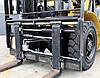 Вилочный погрузчик CAT Lift Trucks GP20N., фото 7