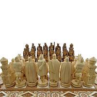 """Шахматные фигуры """"Рыцари"""""""