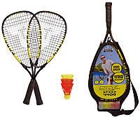 Скоростной бадминтон Talbot  Speed-Badminton Set SPEED 4400 ( 490114)