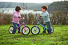 "Безпедальний велосипед Kettler Speedy 12,5 """