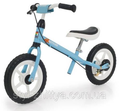 """Безпедальний велосипед Kettler Speedy 12,5 """", фото 2"""